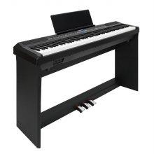H3 블랙 88해머 전자 디지털피아노