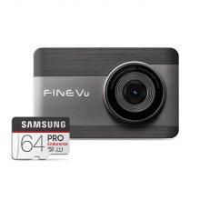 [비노출특가] 파인뷰 X700 F/F 2채널블랙박스 32GB