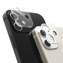 2매 아이폰12 후면 카메라 강화유리 액정보호필름