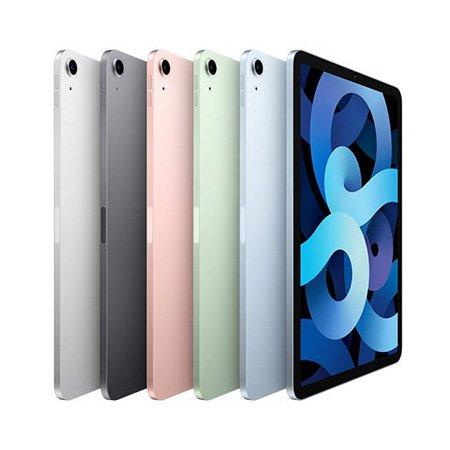 아이패드 에어4 Wi-Fi+Cellular & 정품 액세서리 선택하기