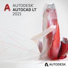 AUTODESK AUTOCAD LT 2021 (1년신규갱신라이선스)
