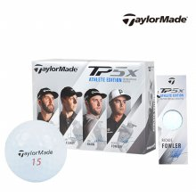 테일러메이드/ (20)TP5X 스페셜에디션 볼(5PCS)