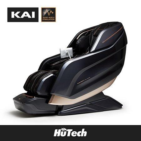 [36개월무이자전용] [36개월무이자할부] 카이 RES7 AM 3D 음파진동 안마의자 HT-K09A (3D에어/29가지자동프로그램/세계최초음파진동마사지)
