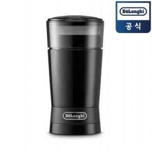 커피 그라인더 KG200.BK (최대12컵, 이지락 시스템)