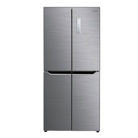 [배송지역 한정] 4도어 냉장고 HRF-SN418MFR (418L)