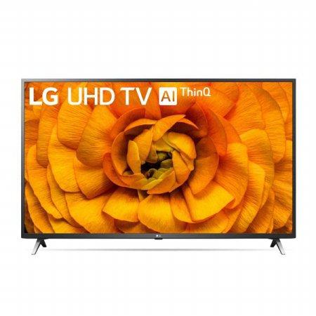 [최대혜택가2,156,680]새상품_직구 LG TV 82인치 UHD TV 82UN8570AUD (세금+배송비+스탠드설치비 포함)