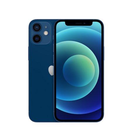 [자급제] 아이폰12 미니, 128GB, 블루