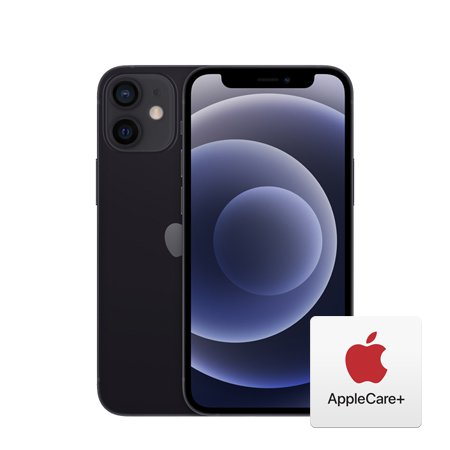 [자급제, AppleCare+ 포함] 아이폰12 Mini, 64GB