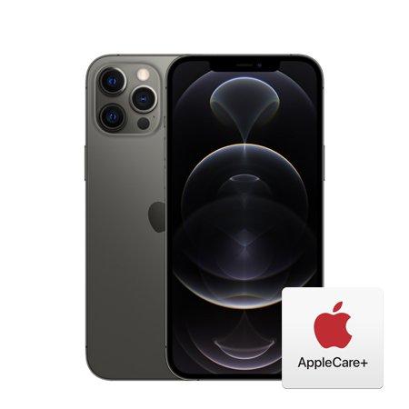[자급제, AppleCare+ 포함] 아이폰12 Pro Max, 128GB