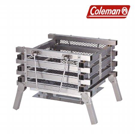 콜맨 스테인레스 파이어플레이스3 2000023233