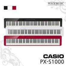 카시오 정품 디지털 피아노 PX-S1000 PXS1000 CASIO