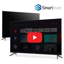 SA50G 50인치 UHDTV 구글 공식인증TV 안드로이드OS