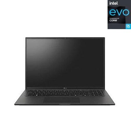 LG 그램16 16Z90P-G.AA5BK 노트북 인텔 11세대 i5 8GB 256GB IrisXe Win10H 16inch(블랙)