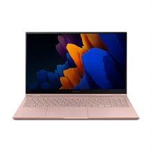 북플렉스2 노트북 NT950QDA-XC58Z 인텔 11세대 i5 8GB 256GB MX450 Win10H 15inch(브론즈)
