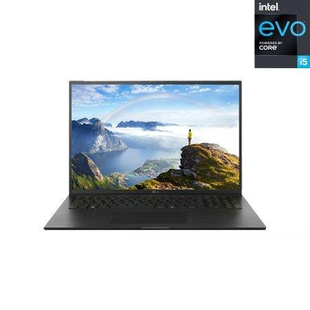LG 그램17 17Z90P-G.AA5BK 노트북 인텔 11세대 i5 8GB 256GB IrisXe Win10H 17inch(블랙)