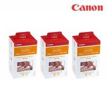 셀피 포토프린터 전용 인화지 4x6 108매  3팩[RP-108(3PKG)][CP910/CP1200/CP1300]