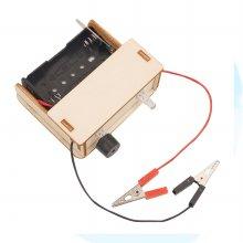 티처스 STEAM 전기 전도도 측정기 만들기 (E-27)