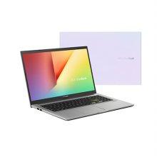 [즉시배송] 에이수스 비보북15 A-X513EA-11322D 노트북 인텔 11세대 i3 8GB 256GB 프리도스 15inch(화이트)