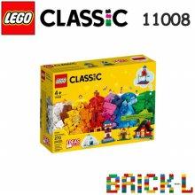 레고 11008 브릭과 집 BR