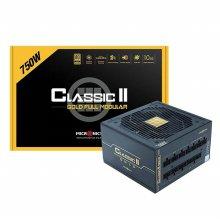 마이크로닉스 Classic II 750W GOLD 230V EU 풀모듈러