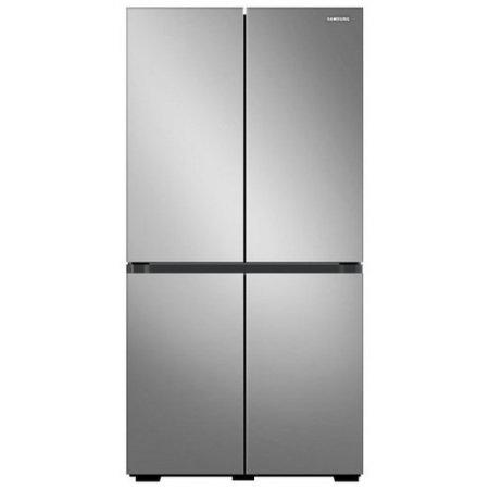 1등급 4도어 비스포크 냉장고 RF85T9111T2 [871L]