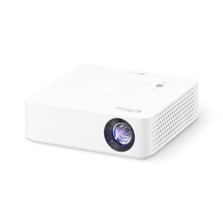 시네빔 PH30N [HD 250안시루멘/ 2시간 배터리/ 자동 키스톤/ 스마트폰 연결]