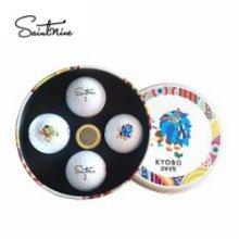 골프공 볼마커 로고 인쇄 골프 단체 사은품 기념 선물/4C2617