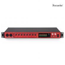 Clarett 8Pre USB 클라렛 오디오 인터페이스