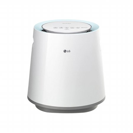 [최상급 리퍼상품 단순변심] [온라인전용] LG 가습기 HW500DAS.AKOR 라이트블루 [5L /자연기화식]