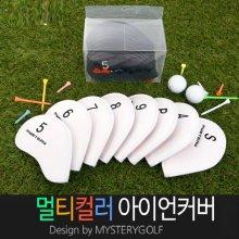골프 아이언커버 헤드커버 골프채커버 골프용품 선물/3BB3B9