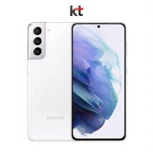 [KT] 갤럭시 S21, 256GB, SM-G991NZWEKOD/KT, 팬텀화이트