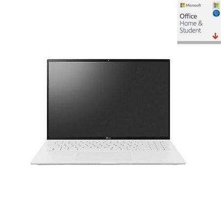 [오피스] LG 그램16 16Z90P-G.AA70K 노트북 인텔 11세대 i7 8GB 256GB IrisXe Win10H 16inch(화이트)