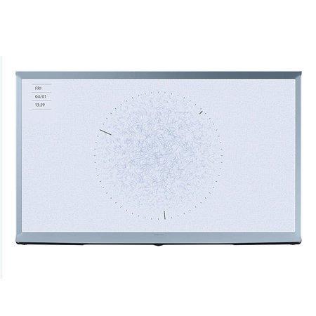 [더 세리프] 123cm QLED TV  KQ49LST01FFXKR(코튼블루)