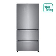 [AS연장 + 기잔케어5회] 김치냉장고 K510SN18 (505L / 스탠드형)