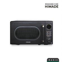 전자레인지 HMW-ME20R [20L / 레트로 디자인 / 전자식]