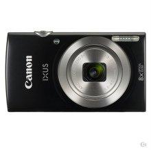 [8G SD카드증정]익서스 185 컴팩트카메라[블랙][IXUS-185][8GB메모리]