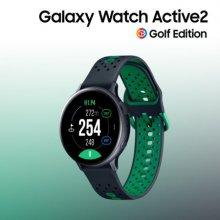 [추가할인쿠폰] 삼성 갤럭시 워치 액티브2 골프 에디션 GPS 골프거리측정기(44mm)