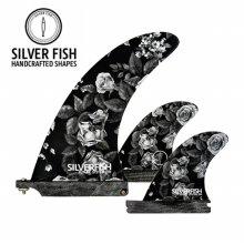 [실버피쉬] SILVERFISH Surfboard Bag GREEN