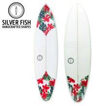 [실버피쉬] SILVERFISH 서핑보드 펀보드 Lei 12