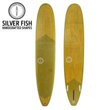 [실버피쉬] SILVERFISH 서핑보드 롱보드 Olive 20