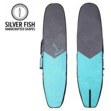 [실버피쉬] SILVERFISH 서핑보드 가방 BLUE