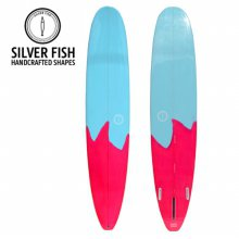 [실버피쉬] SILVERFISH 서핑보드 롱보드 Blaze 11