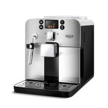 [공식판매점]브레라 블랙 전자동 커피머신
