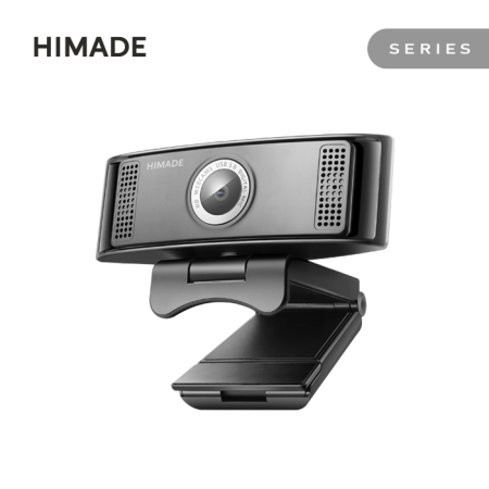 하이메이드X조이트론 콜라보 내장형마이크 웹캠[HMCAM-J01]