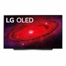 [최대혜택가 4,388,800][해외직구]LG 194cm OLED CX시리즈 TV OLED77CXPUA (세금+배송비+스탠드설치비 포함)