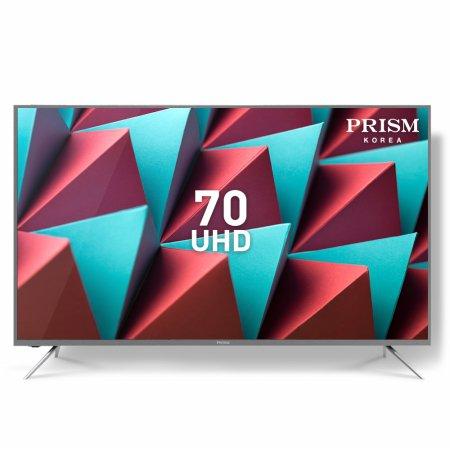 178cm 4K HDR TV / PT700UD (지방 배송 / 벽걸이형 방문설치)