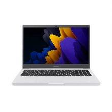 삼성 갤럭시북플러스2 NT550XDA-KC35W 노트북 인텔11세대i3 4GB 256GB Win10H 15inch (화이트)