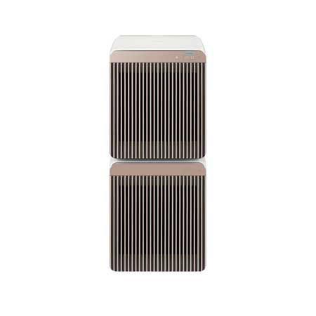 비스포크 큐브 에어 AX106A9911ED [106m², 스트라이프베이지]