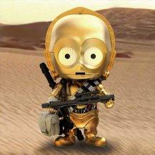 코스베이비 COSB690 스타워즈 C-3PO 피규어