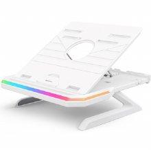 브라보텍 EQUALE AP-9002 RGB 노트북 받침대